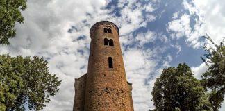 kościół św Idziego w Inowłodzu