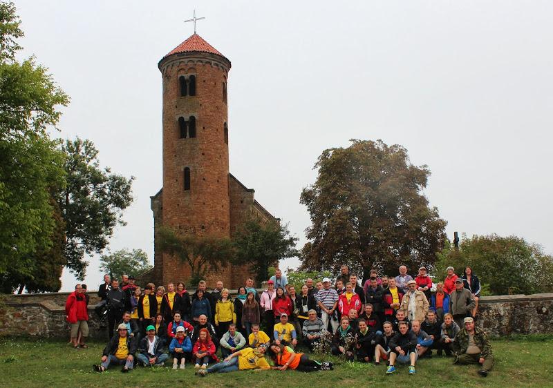 Kościółek św. Idziego w Inowłodzu